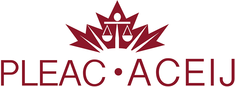 Public Legal Education Association of Canada